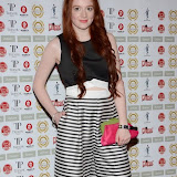 OIC - ENTSIMAGES.COM - Ciara Baxendale at the National Film Awards in London 31st March 2015  Photo Mobis Photos/OIC 0203 174 1069