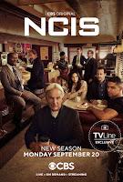 Decimonovena temporada de NCIS