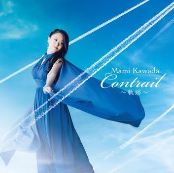 [MUSIC VIDEO] 川田まみ – Contrail ~軌跡~ (DVDISO)