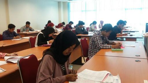 Siswa Jangan Takut Menjawab Soal Ujian SBMPTN