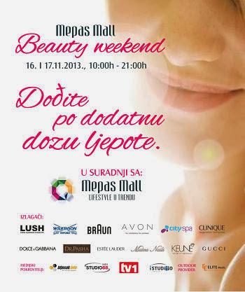 Beauty weekend u Mostaru
