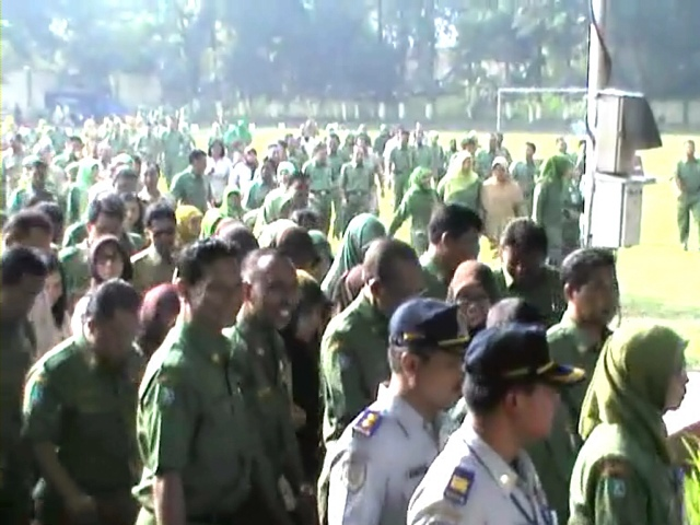 Angka Perceraian PNS Pemkab Jombang Naik 100 Persen