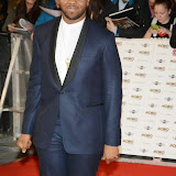WWW.ENTSIMAGES.COM -   MNEK  arriving at   MOBO Awards 2014 at SSE Arena Wembley October 22nd 2014Annual awards show recognising the best in urban music which is supported by HTC Photo Mobis Photos/OIC 0203 174 1069