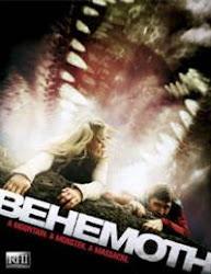 Behemoth - Quái vật dưới lòng đắt