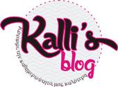 Kalli's blog