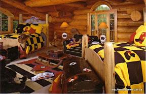 Интерьеры деревянных домов - 0056.jpg