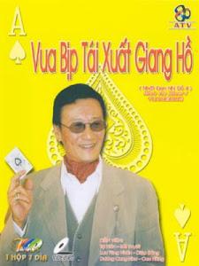Nhất Đen Nhì Đỏ 4: Vua Bịp Tái Xuất Giang Hồ - Who Is The Winner 4: King Of Gambler poster