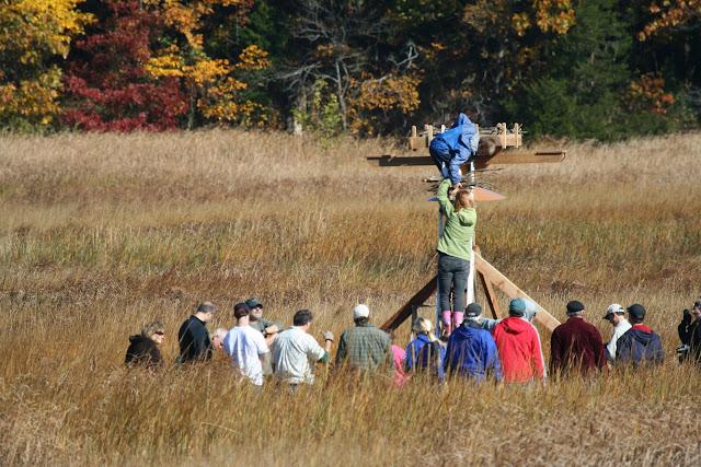 Guilford Salt Meadow Sanctuary Osprey Platform - 10-25-09%2B073.jpg