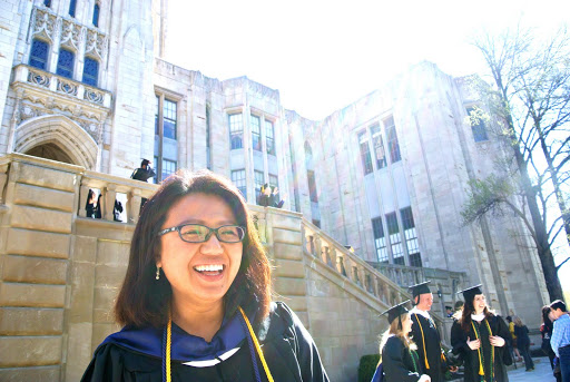 Musings Upon My College Graduation