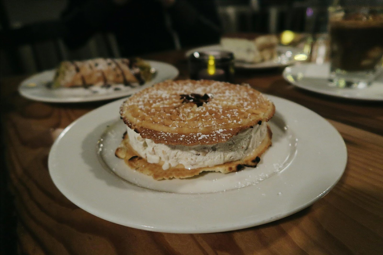 AN UNEXPECTED DINNER AT RADICI SEATTLE IN PIONEER SQUARE