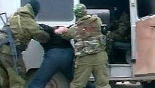 ИЧКЕРИЯ. Пятеро, захваченных российскими боевиками заложников, исчезло