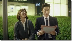 [LOTTE DUTY FREE] 7 First Kisses (ENG) PARK HAE JIN Ending.mp4_000076747_thumb
