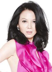 Miao Keli China Actor