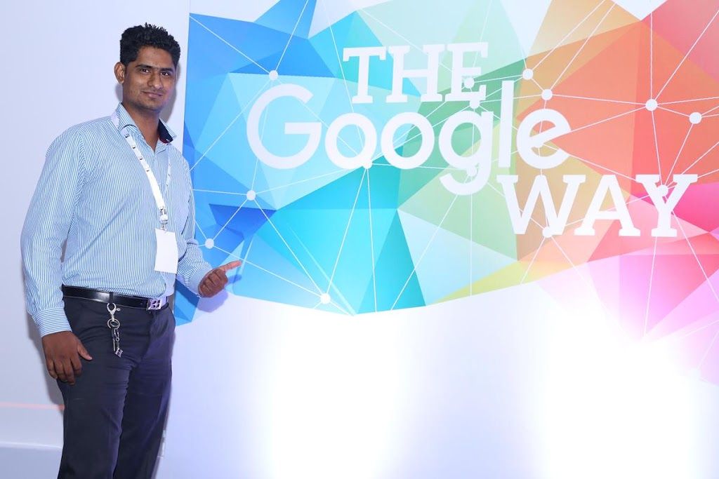 Google - The Google way - 6