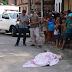 HOMEM É BRUTALMENTE ASSASSINADO NA FRENTE DO FILHO EM MANAUS