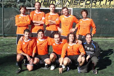 Calcio a 5 / Pasticceria Vittorini