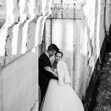 Wedding photographer Taya Kopeykina (tvkopeikina). Photo of 18.01.2018