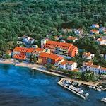 Chorwacja/Wyspa Krk/Hotel Jadran / Njivice