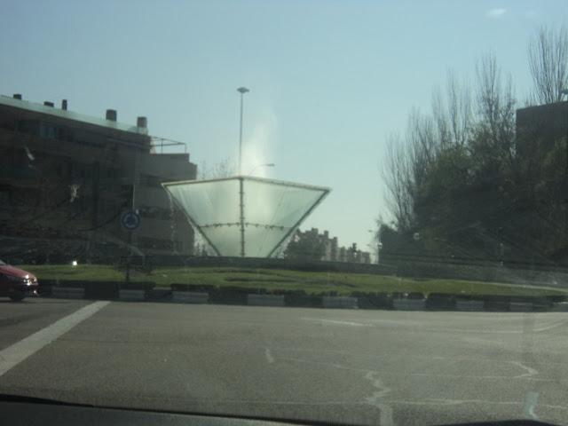 Plaza del Liceo
