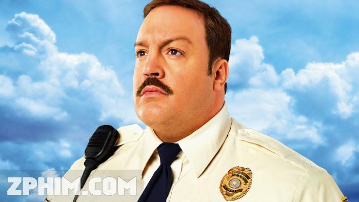 Ảnh trong phim Cảnh Sát Paul Blart - Paul Blart: Mall Cop 1