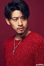Wang Xi China Actor