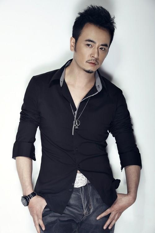 Yao Zhuojun China Actor