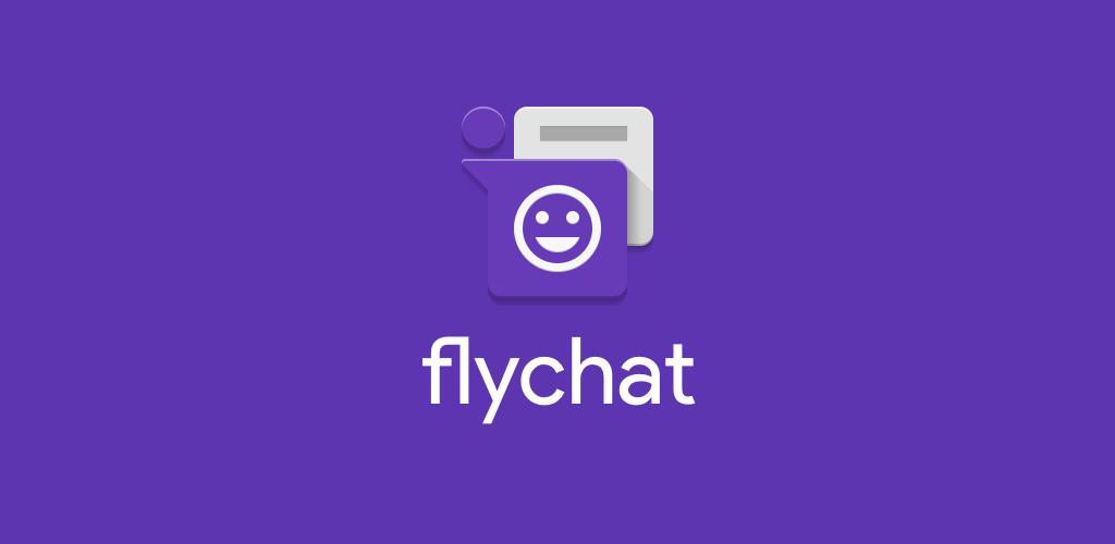 descargar Flychat APK última versión app para dispositivos Android
