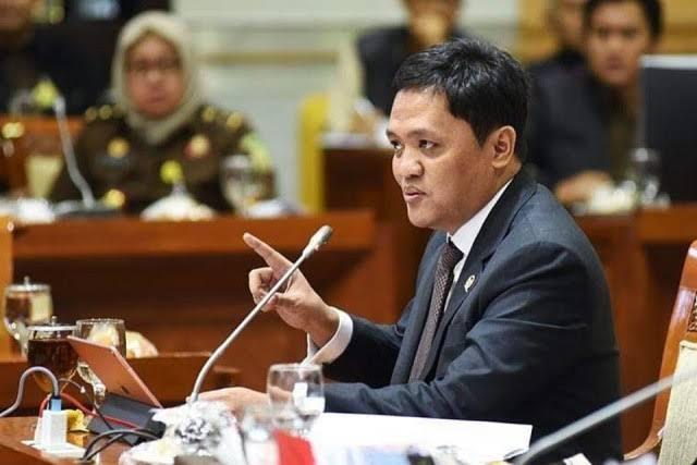 Habiburokhman Sarankan Luhut Tak Pidanakan Said Didu: Cukup Diklarifikasi