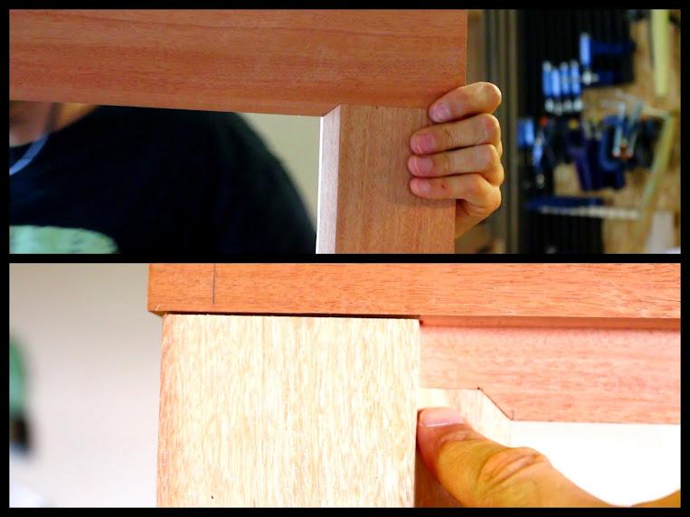 Fabrication d'un volet bois pour l'atelier Volet%2Batelier6
