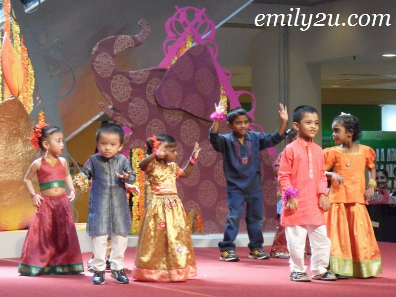 World Children's Day Celebration – Kindergarten Showtime ...