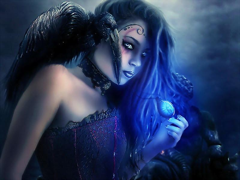 Ravens Light, Ravens