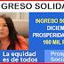 AVISO IMPORTANTE Prosperidad Social envía SMS para Ingreso Solidario DICIEMBRE