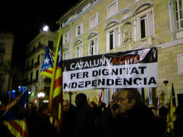 La independencia es otro nombre de la dignidad