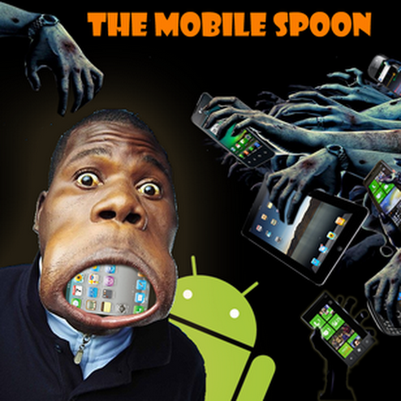 So what is the third largest mobile OS in 2013? ~ The Mobile Spoon - Gil Bouhnick's Mobility Blog