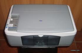 VENDO IMPRESORA  HP 1410  PSC  SIN