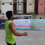 WOW Foundation was Community Partner for Rotathon, 5km walk for a literate India - 20160228_094332.jpg