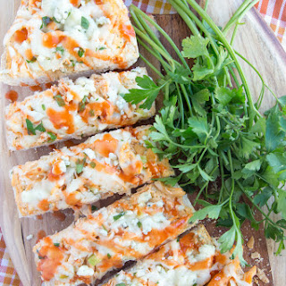 French Bread Appetizers Recipes