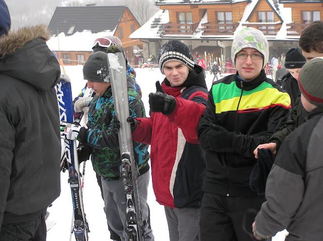 Zawody narciarskie Chyrowa 2012 - P1250103_1.JPG