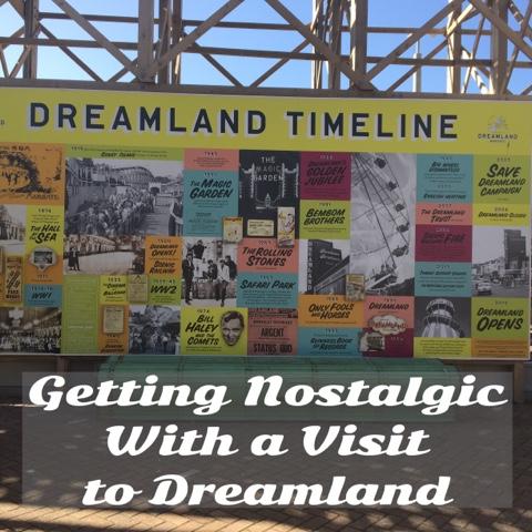 dreamland-timeline