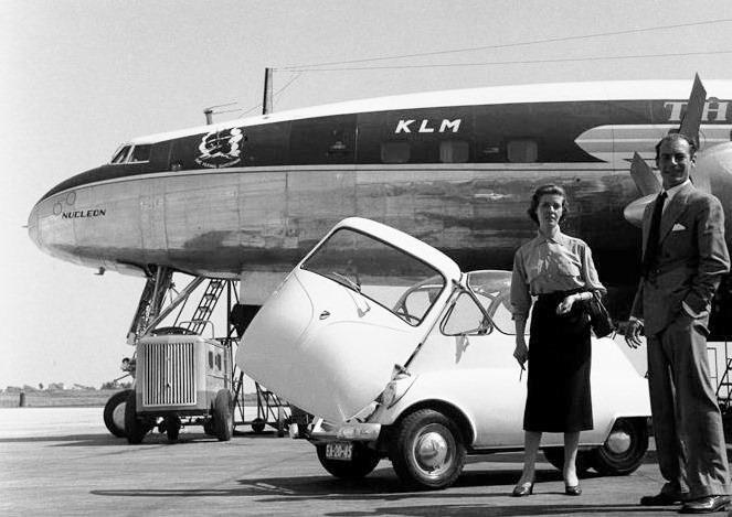 [1954-Aeroporto-de-Lisboa6]