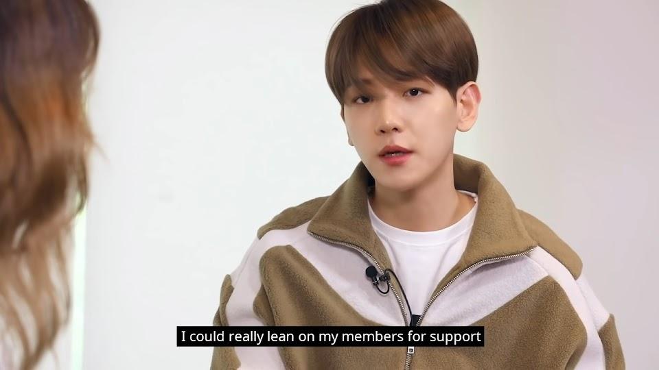 5 exo baekhyun iheartradio
