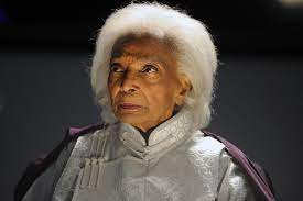 Nichelle Nichols Net Worth, Income, Salary, Earnings, Biography, How much money make?