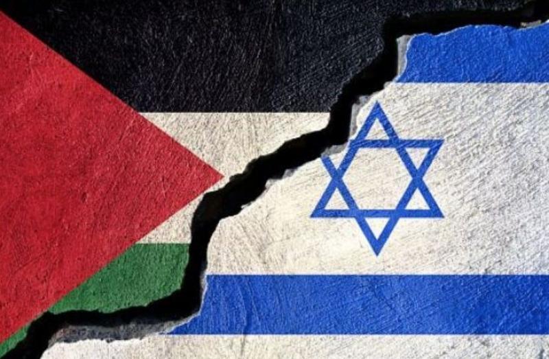 Kronologi Sejarah Bangsa Palestina