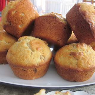 Low Carb Plain Muffins (the Best, Biscuit Type)