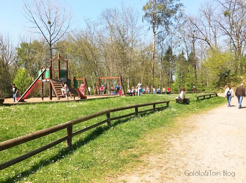 Qué hacer con niños en Asturias