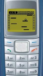 Snake Xenzia Classic 5
