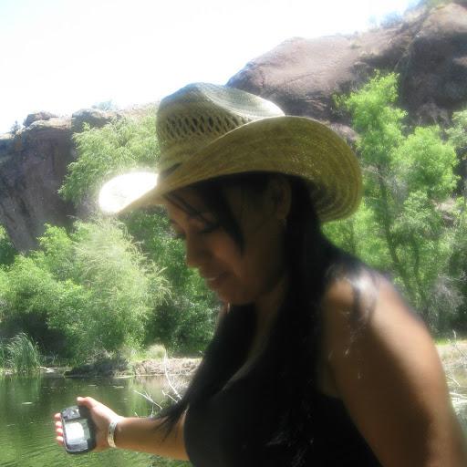Jeannette Ayala