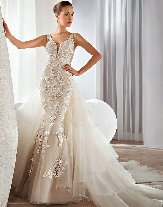 Demetrios Mermaid Wedding Dress 54 Marvelous Du Baroque Brautmode Abendmode