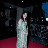 WWW.ENTSIMAGES.COM -  Shivani Ghia  arriving at      The Asian Awards at Grosvenor House, 86-90 Park Lane, London April 16th 2013                                            Photo Mobis Photos/OIC 0203 174 1069
