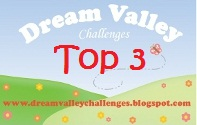 Top 3 at Dream Valley